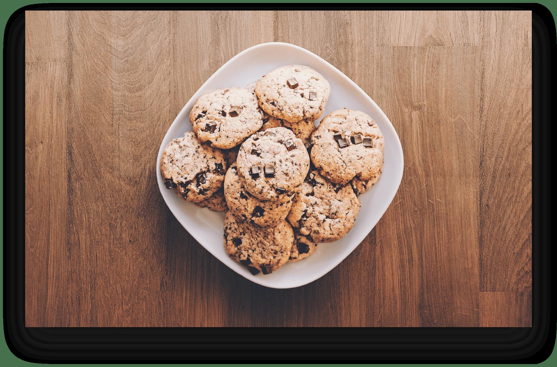 Een Facebook pixel installeren maakt een cookie aan in de browser van elke bezoeker.