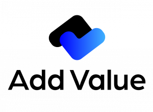 add value agency logo