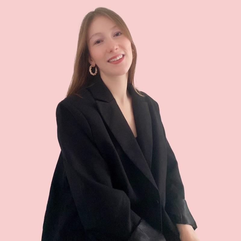 Astrid Van Oosterwyck